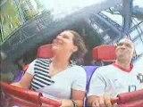 lolo & mimi dans l'euromir a europapark