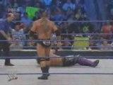 Edge vs Batista wwe smackdown