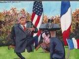 UNE DANGEREUSE FELLATION DE LA FRANCE FAITES AU STATES