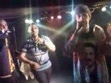 la caution live 2008 at  Roubaix the a la menthe