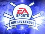 NHL 09 - EA SPORTS hockey league