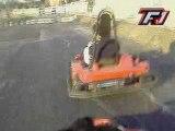 Go-Kart Arena BY Karting Test Surusu - TRF1.net