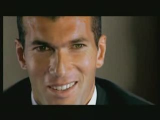 Zinedine Zidane - Comme dans un rêve 1