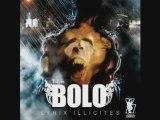 BOLO--->Mon rap!!!!