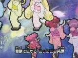 Dorémi Magique Saison Ending2 Japonais