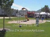 Bounce Houses For Great Parties In Utah!