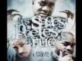 J'rock La Place Sages Poetes de la Rue