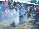 Burn de moto