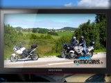 Balade moto dans le Jura - Extrait Routes et Motards