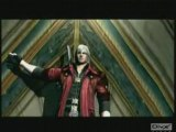 AMV Nightwish Devil May Cry 4 (Wish I Had An Angel)