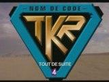 Spot nom de code TKR France 4