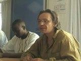 Réunion des collectifs de  sans papiers 26 /07/08.avi