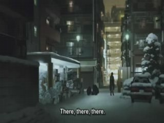 Tokyo Godfathers Part 1eng sub