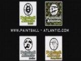Paintball Atlantic Montage démontage du Lanceur SP1