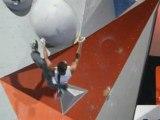 montaubanclimbing 2008, coupe du monde d'escalade de blocs