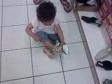 Loane fait du shopping :)