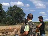Tir au Fusil (Bis) (Bal Trap 47 26 & 27 Juillet 2008)