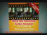 Masters of Recuiting! Recruiting Training! FREE 1 Hour Video