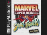 Marvel Super Heroes Vs. Street Fighter- Zangief's Theme