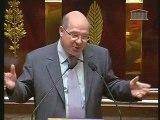 "La LME : le ""paquet fatal"", explications vote PS SRC"
