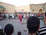 maroc morocco meknes hdim dance oriontale tecktonik hip hop