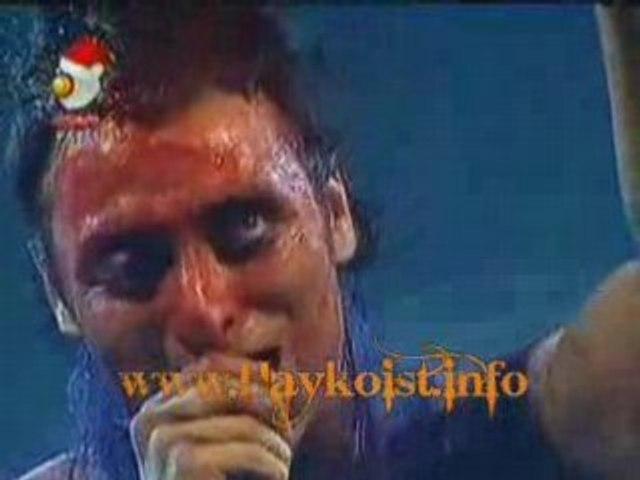 Hayko Cepkin-Ölüyorum