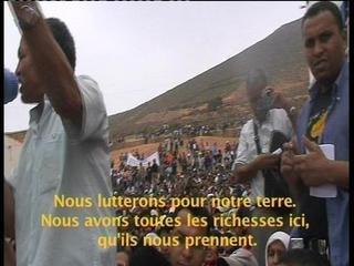 Maroc Ifni: le samedi noir (1). TEMOIGNAGES