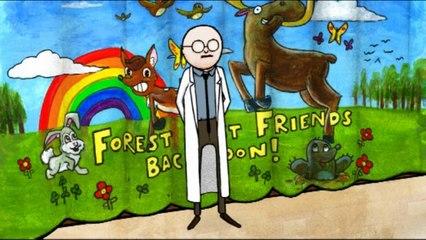 Louis Hudson Animation Showreel - July 2008