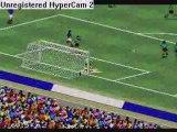 FIFA International Soccer - FIFA 94 - Rétro - Foot - Jeux