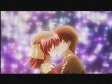 Amv des plus beaux couples de mangas