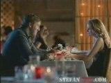Pub Sirius satellite radio (USA) : Le dîner romantique
