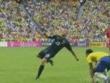 Le meilleurs de la Coupe du Monde 2006