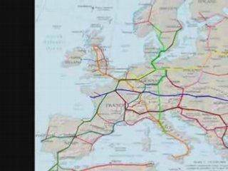 Tunel entre l'Espagne et le Maroc