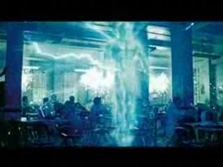 Watchmen - première bande annonce HD