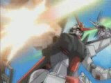 Gundam seed destiny freedom