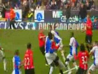 Tevez season 07/08 Man Utd