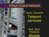 RRsat-Satellite television Eutelsat, Intelsat and Asiasat