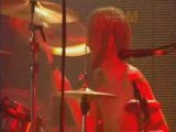 Monkey Wrench Foo Fighters Hyde Park 2007