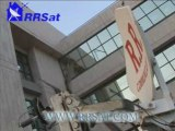 RRsat- Broadcasting TV channels on satellites