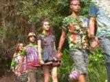 Safári em Sommerland - Fashion Rio Verão 2007
