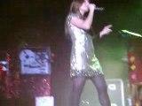 Julie Zenatti valras 2008 elle est belle la vie