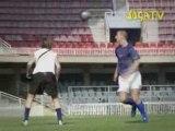 Nike Joga Bonito Zlatan Ibrahimovic vs. Cristiano Ronaldo