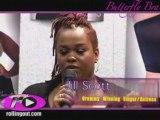 Jill Scott Launches Butterfly Bra