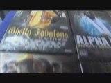 ALPHA 5.20 feat SAMBASTOSS (HLM) ET TRUAND 2 LA GALERE