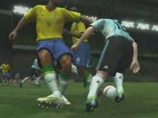 Pro Evolution Soccer 2009 - First Trailer