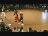 Championnat Suisse IDO 2007 cat. Kids