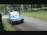 Rallye du 14 Juillet 2008 - Thomas Guyot - 106 S16 A6K