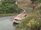 Rallye Plan de la Tour 2008 R11 Turbo Brun/Noé n°48