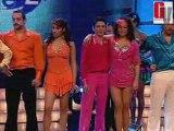 La Sentencia 6ta Gala (Bailando por un Sueño 12-07-08)
