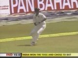 India v Sri Lanka 2nd Test Day 1 P1